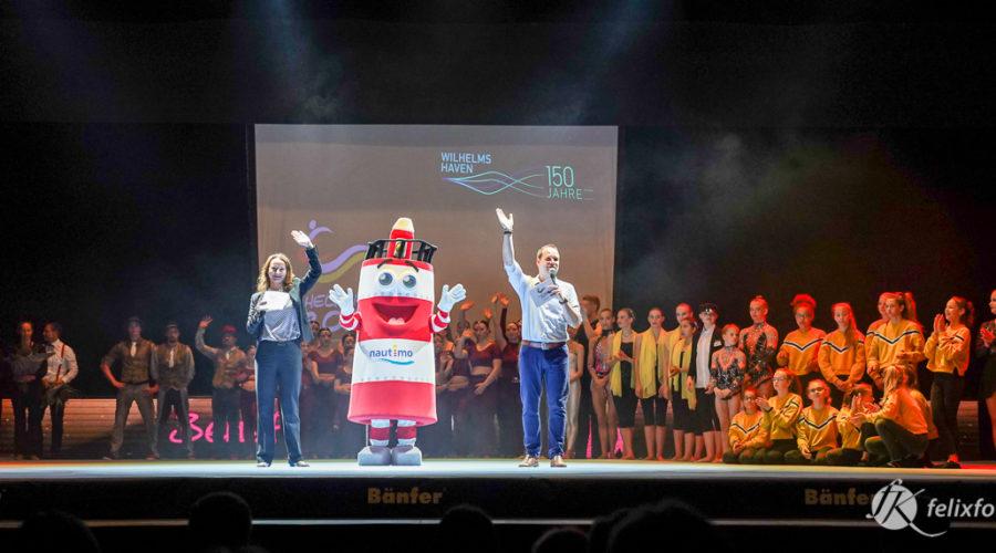 Sportgala Wilhelmshaven 2019