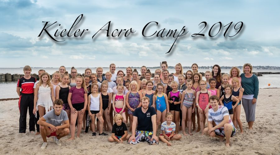 Kieler Acro Camp