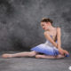 Fotoshooting: Ballettschule Salzgitter